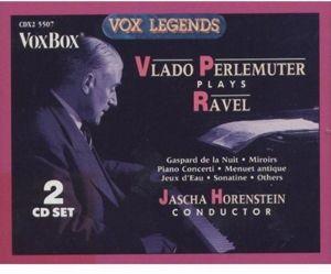 Klavierkonzerte, Colonne, Horenstein, Perlemuter