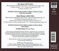 Klavierkonzerte - Produktdetailbild 1