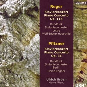Klavierkonzerte, Ulrich Urban