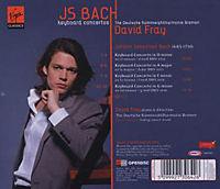 Klavierkonzerte Bwv 1052,55,56,58 - Produktdetailbild 1