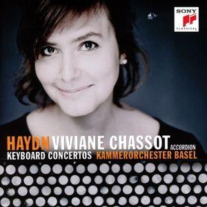 Klavierkonzerte (Fassung Für Akkordeon), Joseph Haydn
