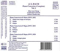 Klavierkonzerte Vol. 1 - Produktdetailbild 1