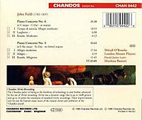 Klavierkonzerte Vol. 2 - Produktdetailbild 1