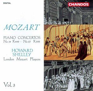 Klavierkonzerte Vol.3, Shelley, Lmp