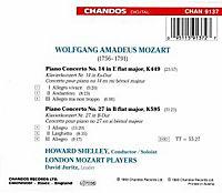 Klavierkonzerte Vol.3 - Produktdetailbild 1