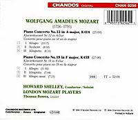 Klavierkonzerte Vol. 4 - Produktdetailbild 1