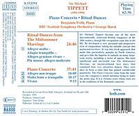 Klavierkonzert*Frith/Hurst - Produktdetailbild 1