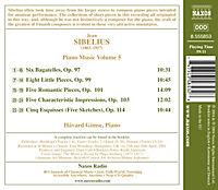 Klavierminiaturen - Produktdetailbild 1