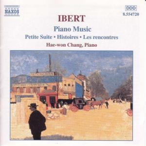 Klaviermusik, Hae-won Chang