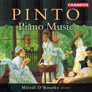 Klaviermusik, Miceal O'rourke