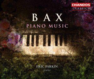 Klaviermusik, Eric Parkin