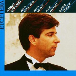 Klaviermusik, David Lively