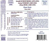 Klaviermusik - Produktdetailbild 1