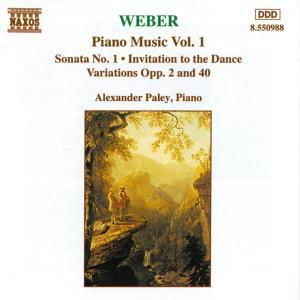 Klaviermusik Vol. 1, Alexander Paley