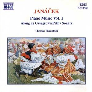 Klaviermusik Vol.1, Thomas Hlawatsch