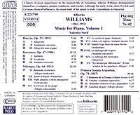 Klaviermusik Vol. 1 - Produktdetailbild 1