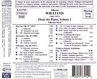 Klaviermusik Vol.1 - Produktdetailbild 1