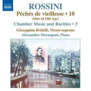 Klaviermusik Vol.10, Giuseppina Bridelli, Alessandro Marangoni