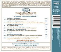 Klaviermusik Vol.10 - Produktdetailbild 1