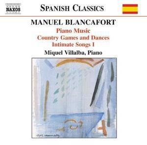 Klaviermusik Vol.2, Miquel Villalba