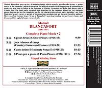 Klaviermusik Vol.2 - Produktdetailbild 1