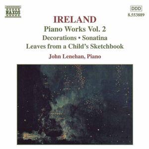 Klaviermusik Vol.2, John Lenehan