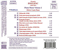 Klaviermusik Vol. 2 - Produktdetailbild 1