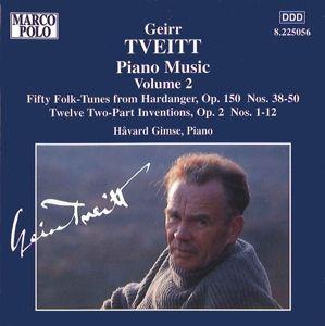 Klaviermusik Vol.2, Havard Gimse