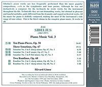 Klaviermusik Vol.3 - Produktdetailbild 1