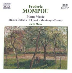 Klaviermusik Vol.4, Jordi Maso