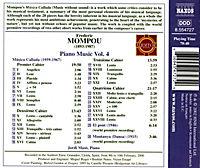 Klaviermusik Vol.4 - Produktdetailbild 1