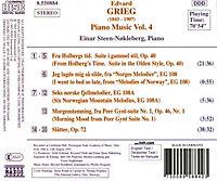 Klaviermusik Vol. 4 - Produktdetailbild 1