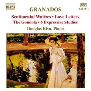 Klaviermusik Vol.7, Douglas Riva