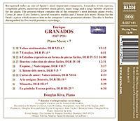 Klaviermusik Vol.7 - Produktdetailbild 1
