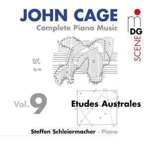 Klaviermusik Vol.9, Steffen Schleiermacher