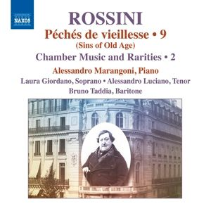 Klaviermusik Vol.9, Marangoni, Giordano, Luciano, Taddia