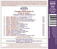 Klaviermusik Vol.9 - Produktdetailbild 1