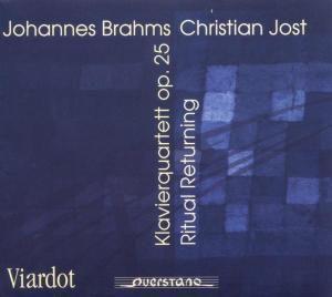 Klavierquart.Op.25/Ritual, Viardot