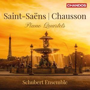 Klavierquartette, Schubert Ensemble