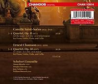 Klavierquartette - Produktdetailbild 1