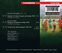 Klavierquintett / Streichquartett - Produktdetailbild 1