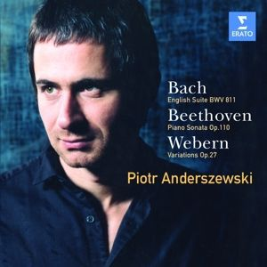 Klavierrecital, Piotr Anderszewski