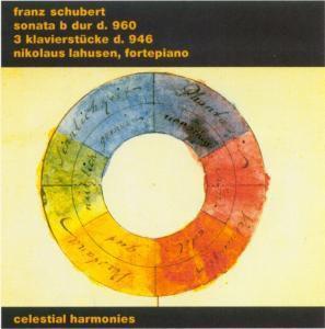 Klaviersonate D 960, Nikolaus Lahusen