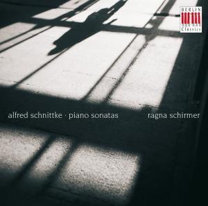 Klaviersonaten, Ragna Schirmer