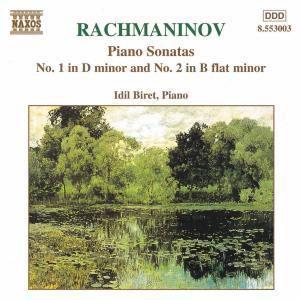 Klaviersonaten 1+2, Idil Biret