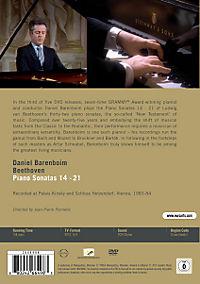 Klaviersonaten 14-21 - Produktdetailbild 1