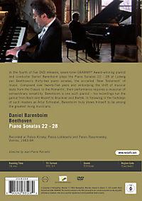 Klaviersonaten 22-28 - Produktdetailbild 1