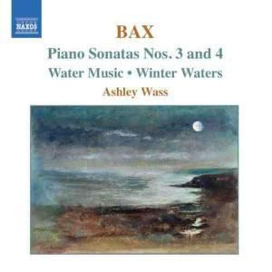 Klaviersonaten 3+4, Ashley Wass