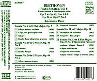 Klaviersonaten 4+13+19+20+22 - Produktdetailbild 1