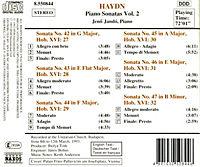 Klaviersonaten 42-47 - Produktdetailbild 1
